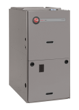 Prestige Series: Up to 80% AFUE Variable Speed Downflow (R802V)